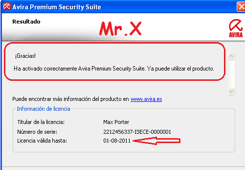 Avira Premium Security Suite v10.0.0.69 Español Final
