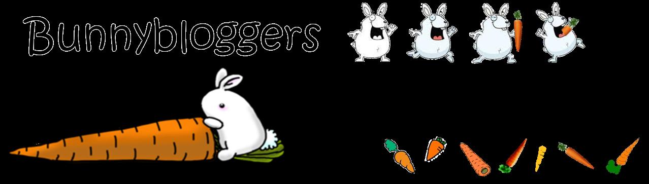 Bunny bloggers