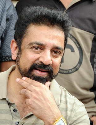 Kamal hassan's Next with Lingusamy
