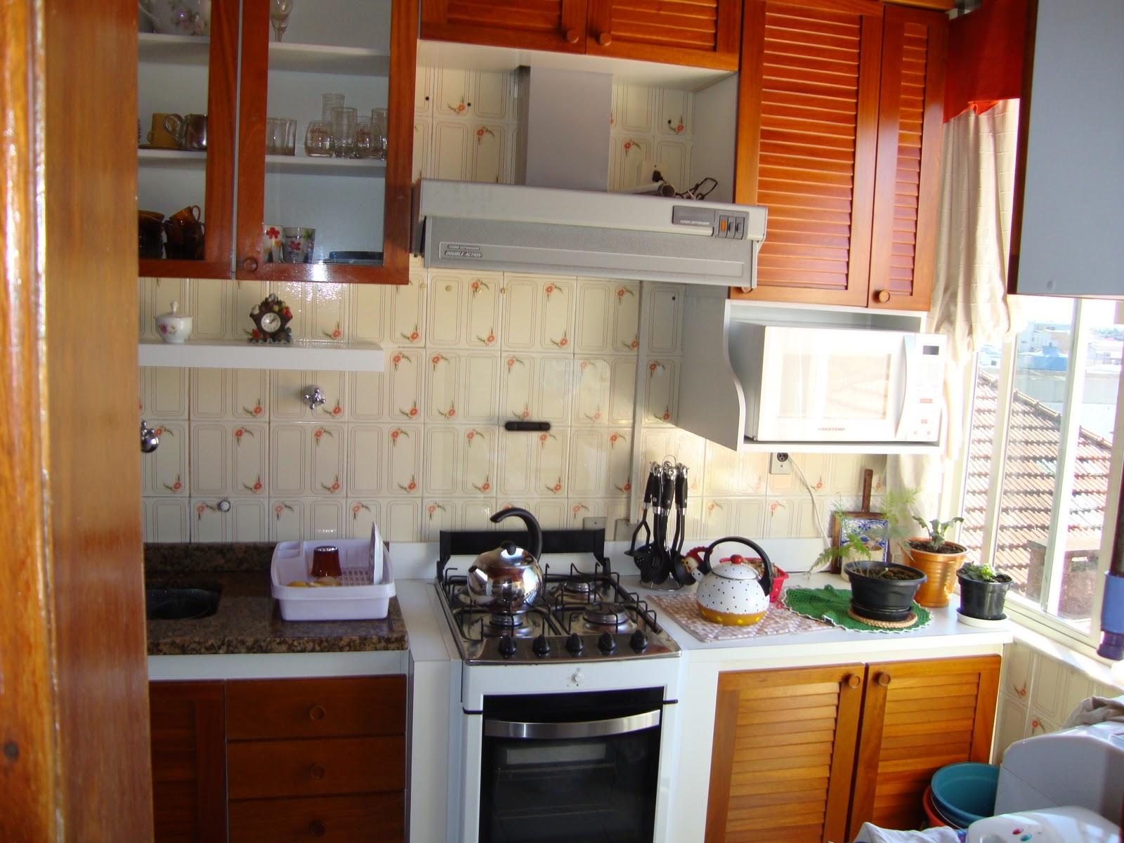 AMBIENTARE MÓVEIS: REFORMA COZINHA FLORENSE #B5430B 1600 1200