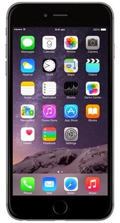iPhone 6 Plus Smartphone iOS Harga Mulai Rp 12 Jutaan
