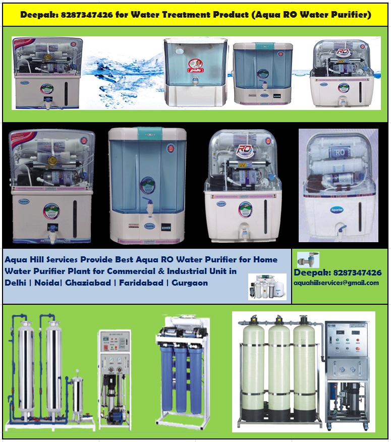Best RO Water Purifiers Product in Delhi|,NCR