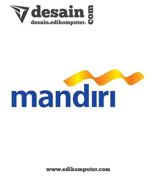 Download Logo Bank Mandiri