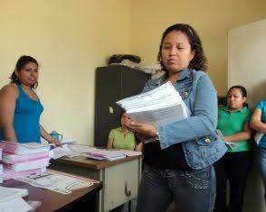 Examenes ENLACE 2011