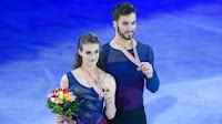 PATINAJE ARTÍSTICO - Campeonato de Europa de danza sobre hielo 2016 (Bratislava, Eslovaquia). Papadakis y Cizeron defienden su título