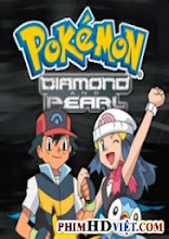Pokemon  Season 10: Diamond And Pearl - Pokemon