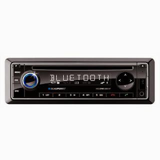 Player auto Blaupunkt Helsinki 220 BT, 4x50 W, Bluetooth, USB, AUX, RCA