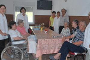 """Dom za stare i nemoćne osobe """"Grubišić"""" otpočeo s radom"""