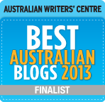 Best Australian Blogs 2013