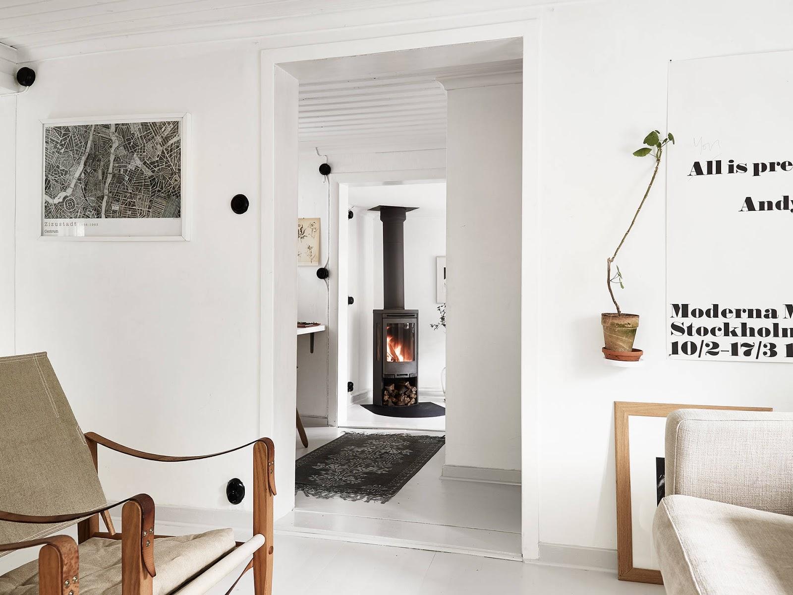 волшебный дом, интерьеры, вдохновляющие интерьеры