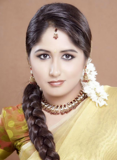 South Actress Haritha Images