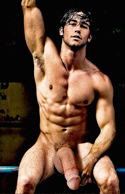 Naked hot men with big dicks photos 909