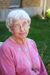 Sister Ruth Nistler
