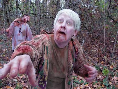 Allarme zombie negli stati uniti un 39 altro caso in florida - Sali da bagno droga ...