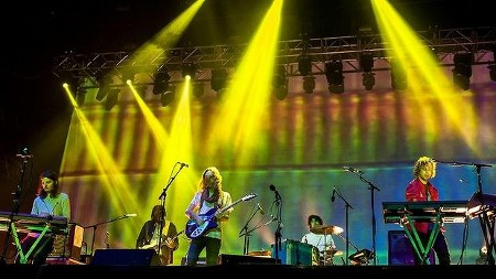 Live Bootlegs Tame Impala Live Splendour In The Grass