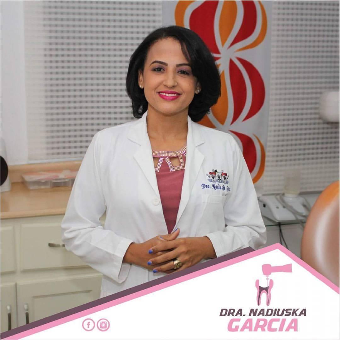 Dra. Nadiuska García
