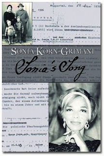 Sonia's Song by Sonia Korn-Grimani