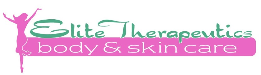 Elite Therapeutics Body and Skin Care