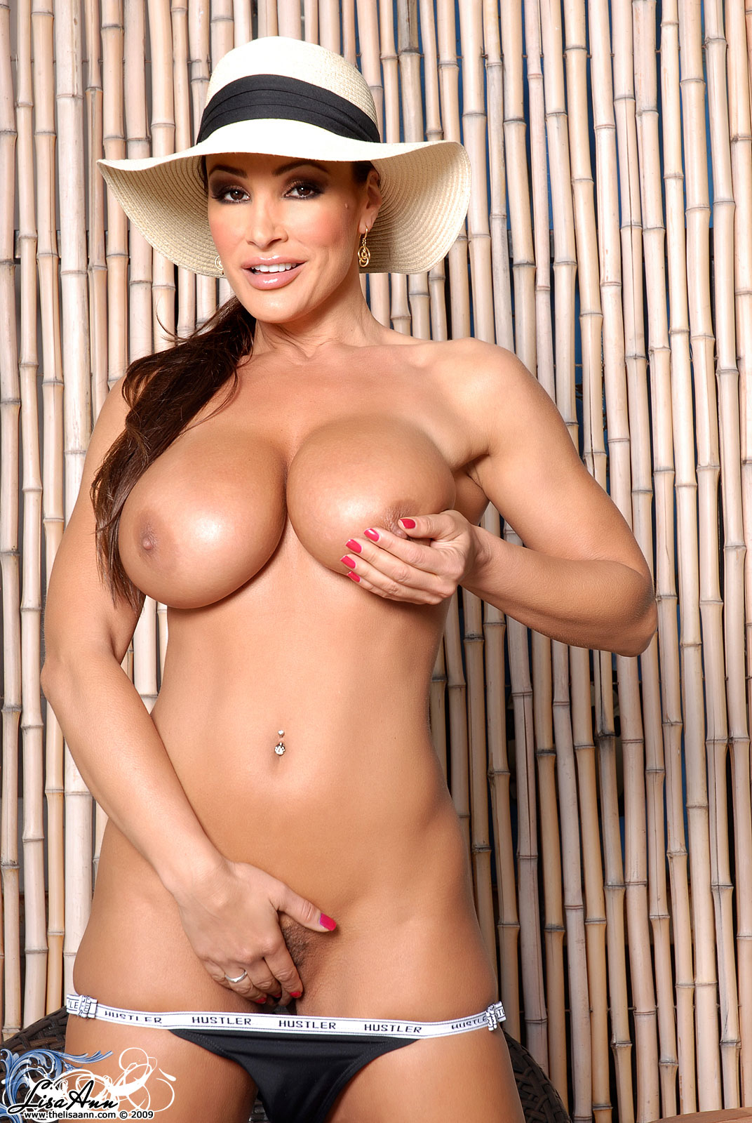 Congratulate, what Lisa ann walker naked nude were