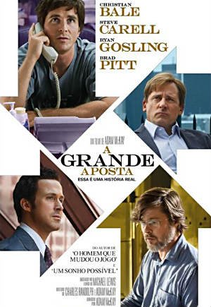 Baixar gr44444 A Grande Aposta   Dublado e Dual Audio   DVDSCR XviD e RMVB Download