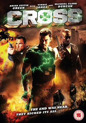 Cross 2011 Dual Audio Hindi Eng Web DL 300mb 480p