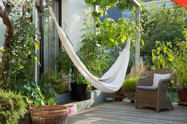 Hangematten Fur Terrasse Garten Sommerliches Flair ? Blessfest.info Hangematten Fur Terrasse Garten Sommerliches Flair