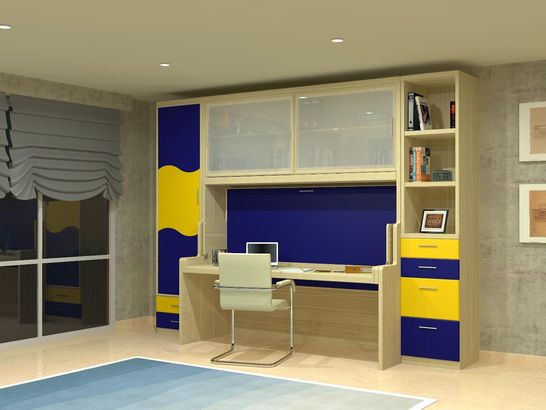 Muebles juveniles dormitorios infantiles y habitaciones for Mesas de habitacion