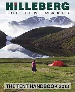 Free 2013 Tent Handbook