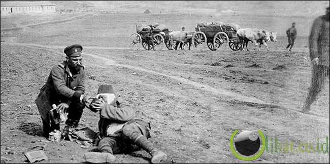 Second Balkan War - 32 Hari