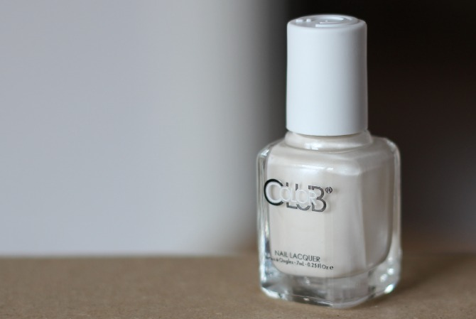 Colour Club nail varnish