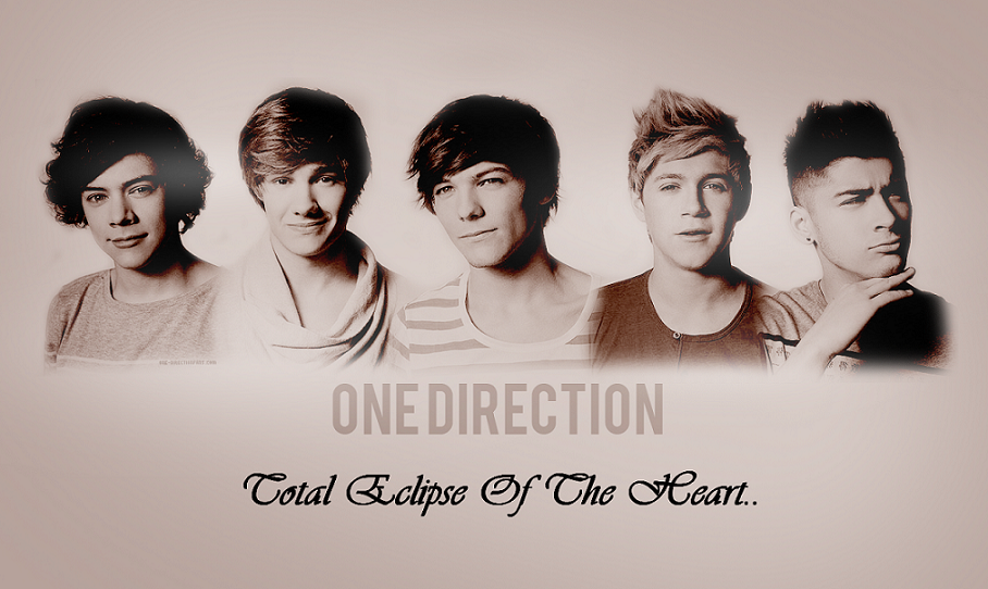 Total Eclipse Of The Heart..