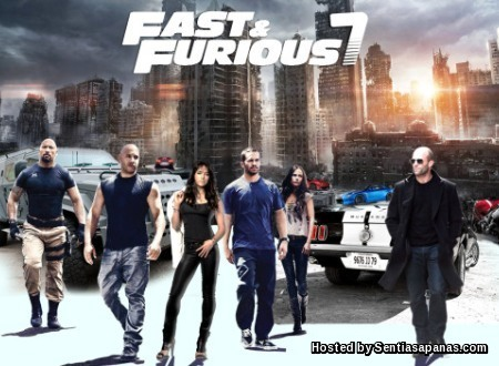 Furious 7 (Fast and Furious)