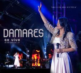 Damares - Ao Vivo em S�o Sebasti�o 2012