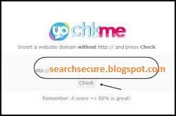 ketahui score seo blog