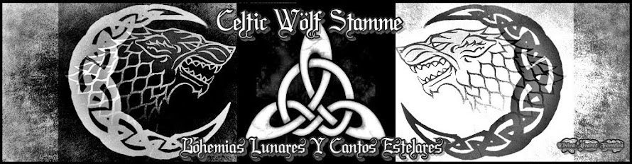 Celtic Wölf Stamme: Bohemias Lunares Y Cantos Estelares