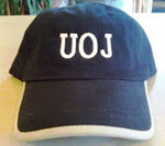 UOJ Now Formatted for Smartphones * Bookmark UOJ * Access Site Instantly * NO LOADING WAIT TIME!