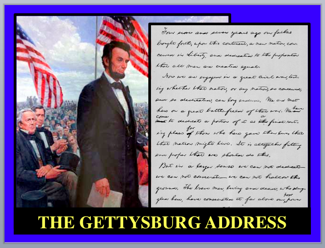 Mr Martin S Powerpoint Guides Civil War Gettysburg