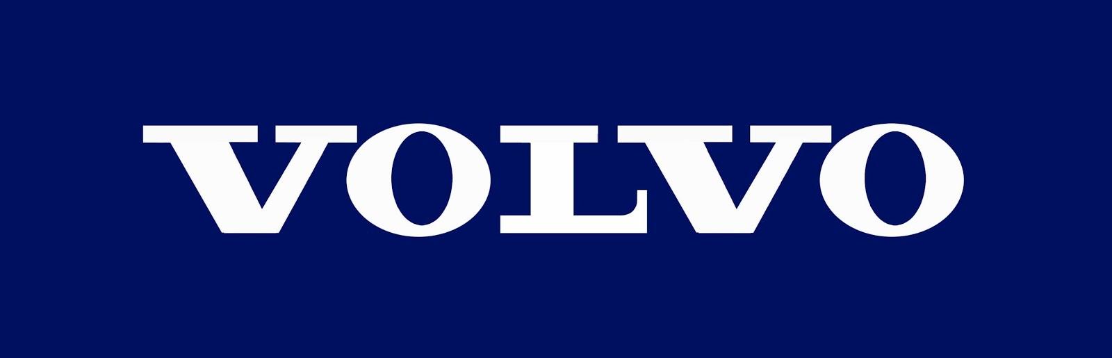 2013 Geneva Motor Show Volvo Logo