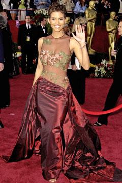 Sandy S Motherhood Blog Oscar Fashion 2012