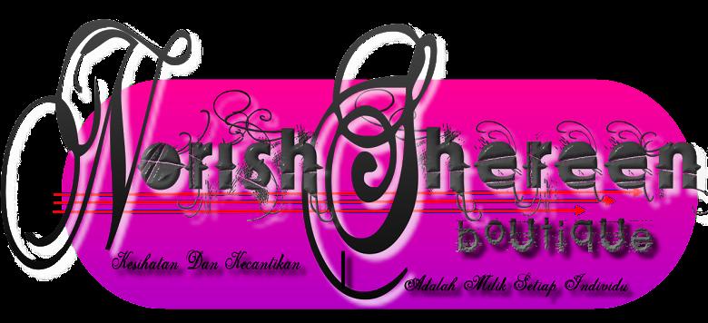 Norish Shereen Boutique