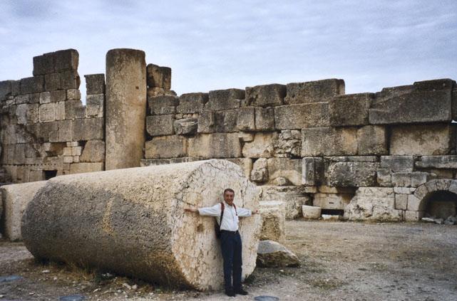 Existió una civilización global en el pasado?