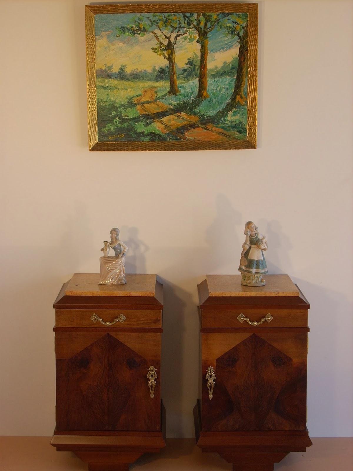 Venta de muebles antiguos restaurados naturmoble - Comprar muebles antiguos ...