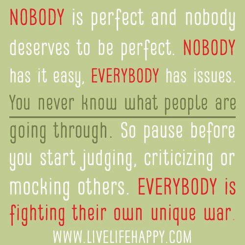 Funny Quotes About Judging Others Quotes About Judging Others