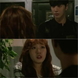 Sinopsis Cheese in the Trap Episode 4 Part 1