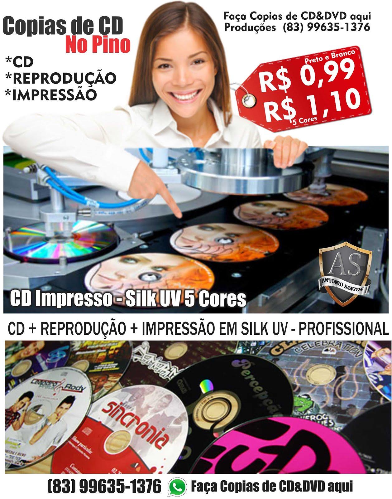 CD NO PINO