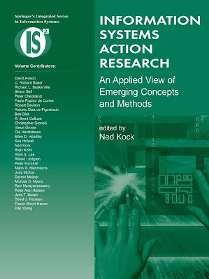 Information Systems Action Research: An Applied View of Emerging Concepts and Methods - 1001 Ebook - Free Ebook Download
