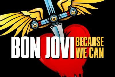 Bon jovi What about now