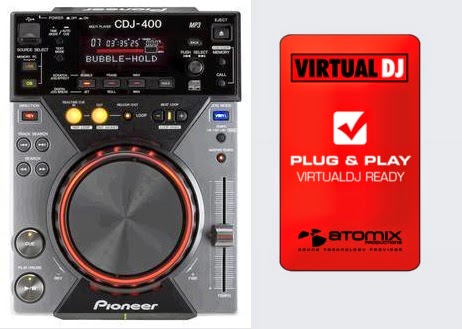cara konek virtualdj ke cdj player