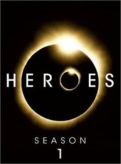 Heroes Primera Temporada