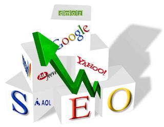 Belajar Seo Blogspot atau blogger